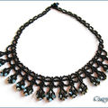 Drop Lace Necklace5