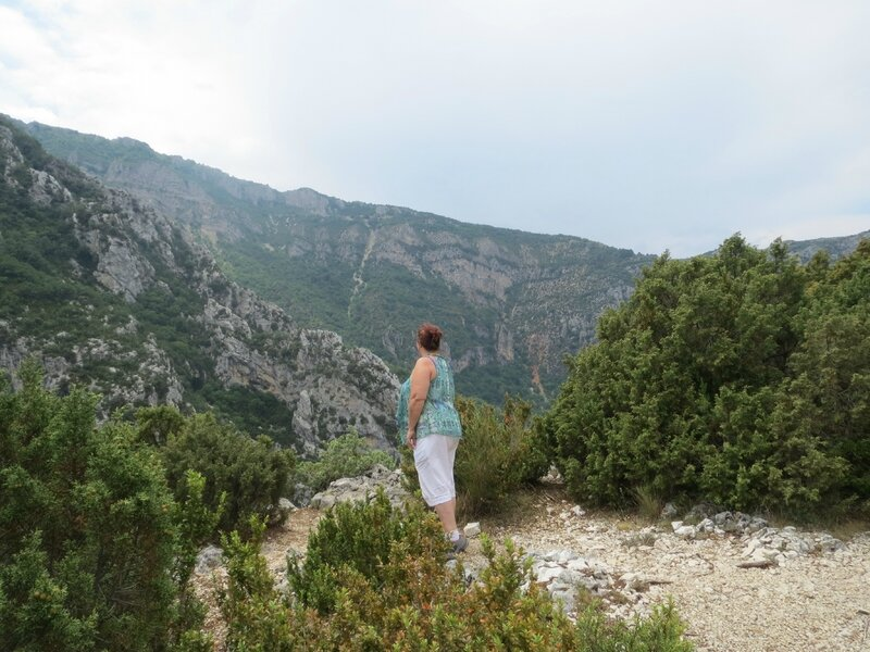 10 juin - 1 apn bleu Gorges Verdon Moustier-La Palud (10)
