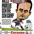 Valls est vraiment un con !