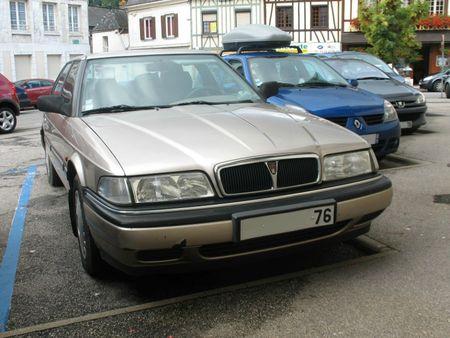 Rover825Dav