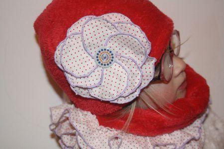Bonnets X3 021
