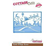 scrapping-cottage-cottagecutz-santa-villiage-scene