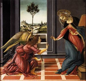 L_Annonciation_de_Botticelli