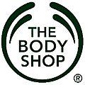Body shop - code promo