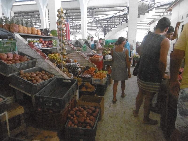 Santa Marta - marché (65)