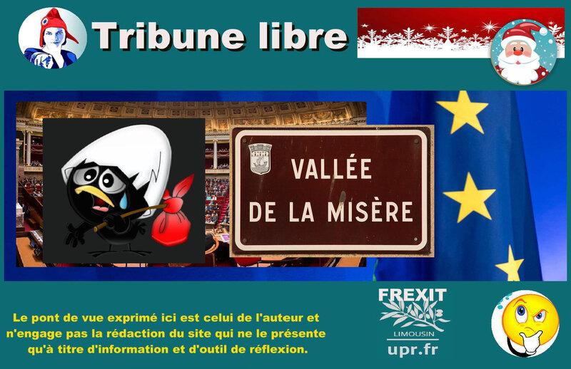 TK CALIMERO PARLEMENT UE