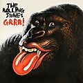 The rolling stone - monkey man