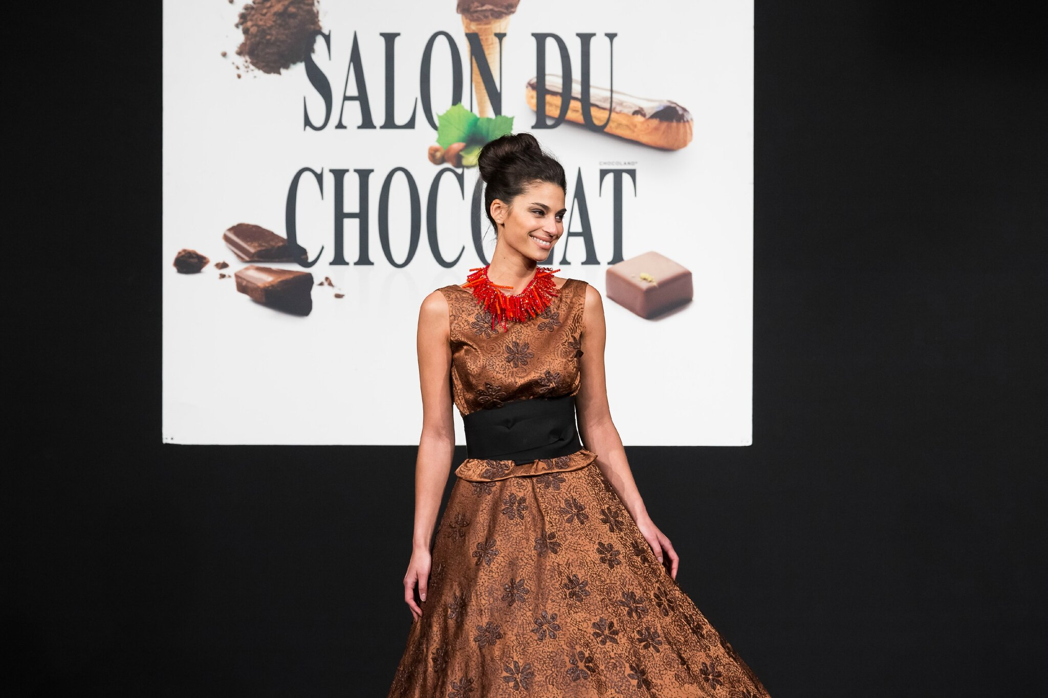 Salon du chocolat 2016 : Les plus belles photos