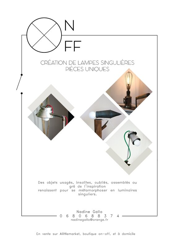 affichette on off3 A4