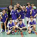 132 match équipe 1 du 10/03/18