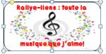 Rallye-liens : Toute la musique que j'aime !