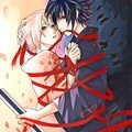 Sasusaku___Crimson_Ribbon_by_arriku