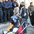2006 Evacuation du Parvis de St Gilles
