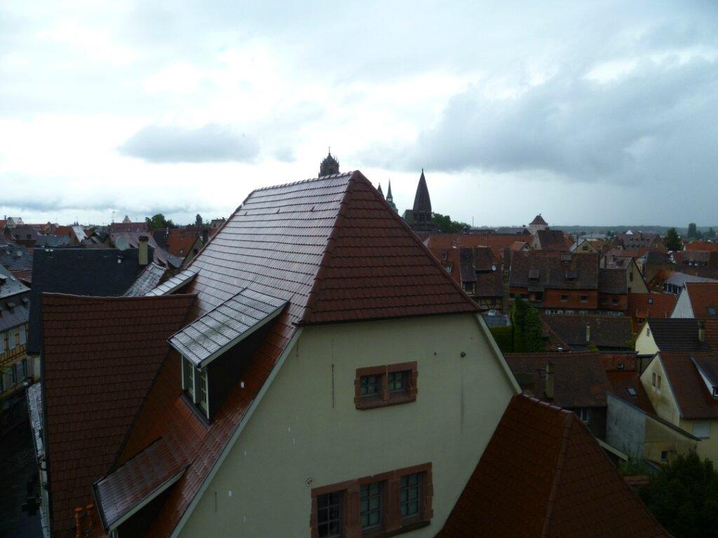 vue sur la ville depuis la tour neuve2