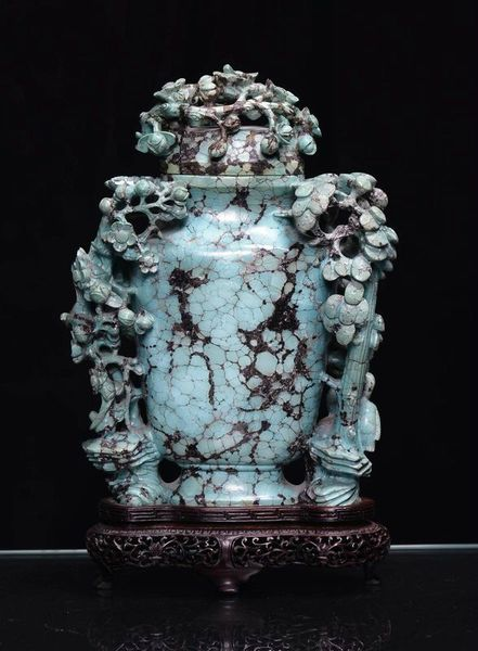 -turquoise-capped-vase-finely-sculpted-136818604391937