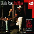 Charlie Rouse - 1988 - Soul Mate (Uptown)