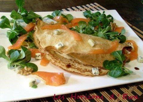 Cr pes souffl es au fenouil les horizons d 39 ewa - Cuisiner fenouil braise ...