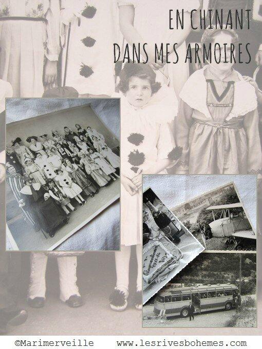 Photos anciennes marimerveille