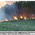 Comment limiter les incendies