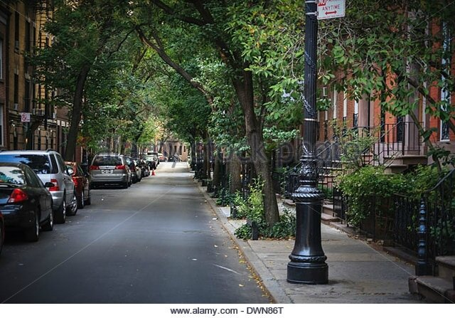9th-street-west-village-new-york-city-dwn86t