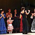 Gala SIN EMBARGO 28 juin 2015 Sainte-Croix-du-Mont (61)