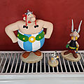 collections asterix