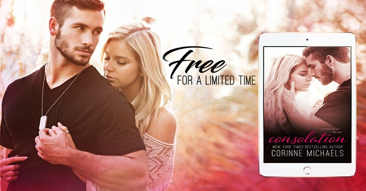 ** Free ** Consolation by Corinne Michael