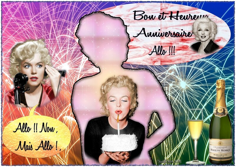 Marilyn fond 2013 3 Anniversaire2