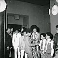 Remember: the jackson five au daisy club, le 11 août 1969
