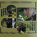 Album Atelier Bloc Intensif / Cliente / ColliMAGE Québec