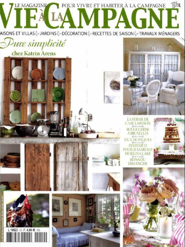 dans ma cuisine vie la campagne aux petites canailles. Black Bedroom Furniture Sets. Home Design Ideas