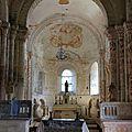 La_Cerlangue_-_Église_Saint-Jean_d'Abbetot_intérieur_02