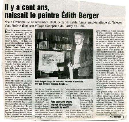 Article_DL_Edith_Berger_
