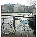 Amsterdam #1 : old town