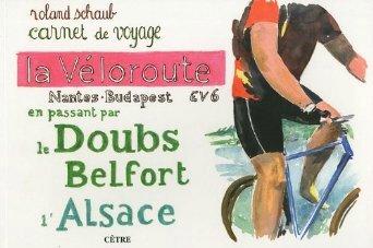 Livre La Véloroute Rolland Schaub