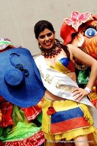Carnaval de Blancos y Negros por Germàn Guzmàn Nogales 2 (69)