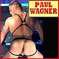 Z - PHOTOS DU NET - Chouchou PAUL WAGNER