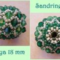 Treya bead