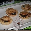 Des michoko en mini pies !