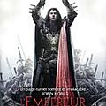 Mark lawrence, l'empereur ecorché, l'empire brisé, tome 3