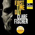 Clare Fischer - 1962 - First Time Out (Fontana)