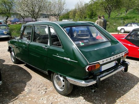 renault 16 serie 1, 1965 1970, bourse de soultzmatt 2012 4