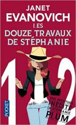 DOUZE TRAVAUX DE STEPHANIE