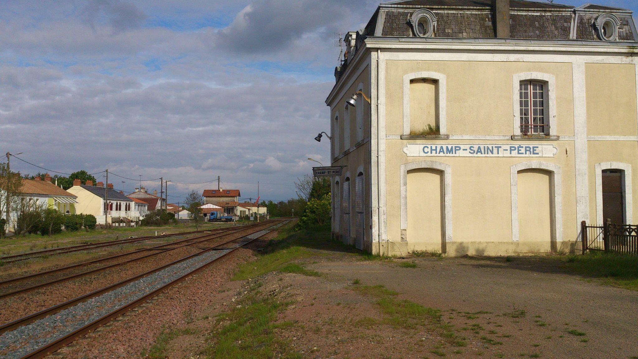 Champ-Saint-Père (Vendée)