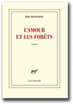 Gallimard, L'Amour et les forêts