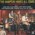 Hampton Hawes All-Stars - 1970 - Live At Memory Lane (Fresh Sound)