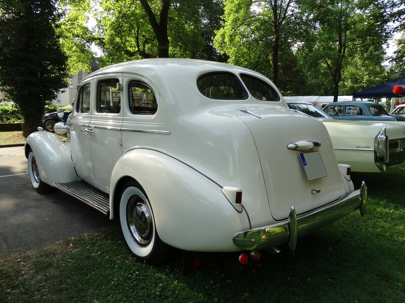 BUICK Series 40 4door Sedan 1937 Baden Baden (2)
