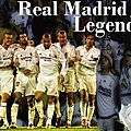 Videos legends real madrid the best club of the world