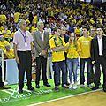 Trophée Rudy Bennett 2014-2015