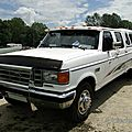Ford f-350 xlt lariat dually, 1987 à 1991